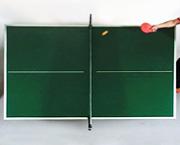 Advanced Table Tennis